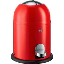 Photo of Wesco Single Master trash can 9.0 l red Wesco
