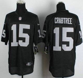 ... blue michael crabtree made a difficult catch on a two point conversion  to help the raiders 5f85f 837cf  australia nike oakland raiders jersey 15  michael ... dc70559ad