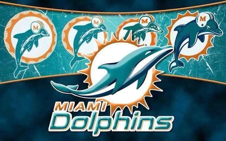 Escudos delfín Miami Dolphins 60000595475