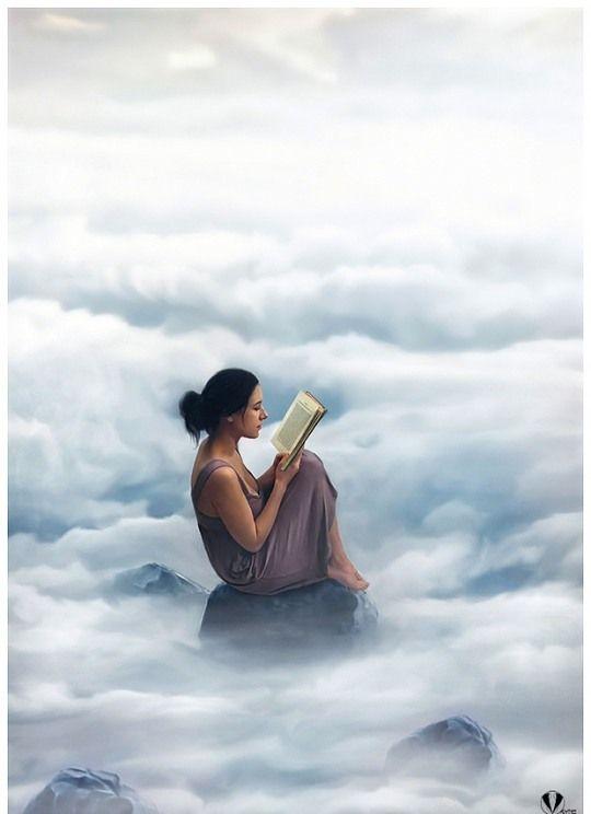 Αποτέλεσμα εικόνας για beutiful woman reding a book in pinterest
