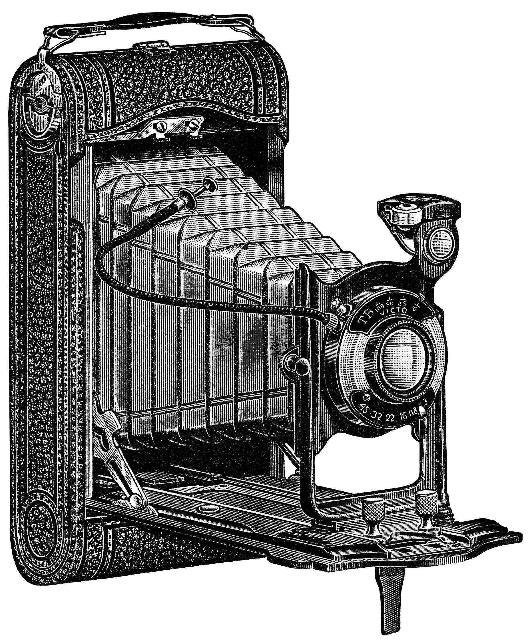 Clip Art Vintage Camera Clip Art 1000 images about camera clip art on pinterest vintage cameras and graphics
