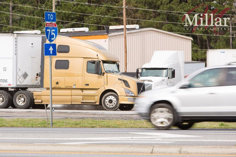 Common Injuries and Case Results from Truck