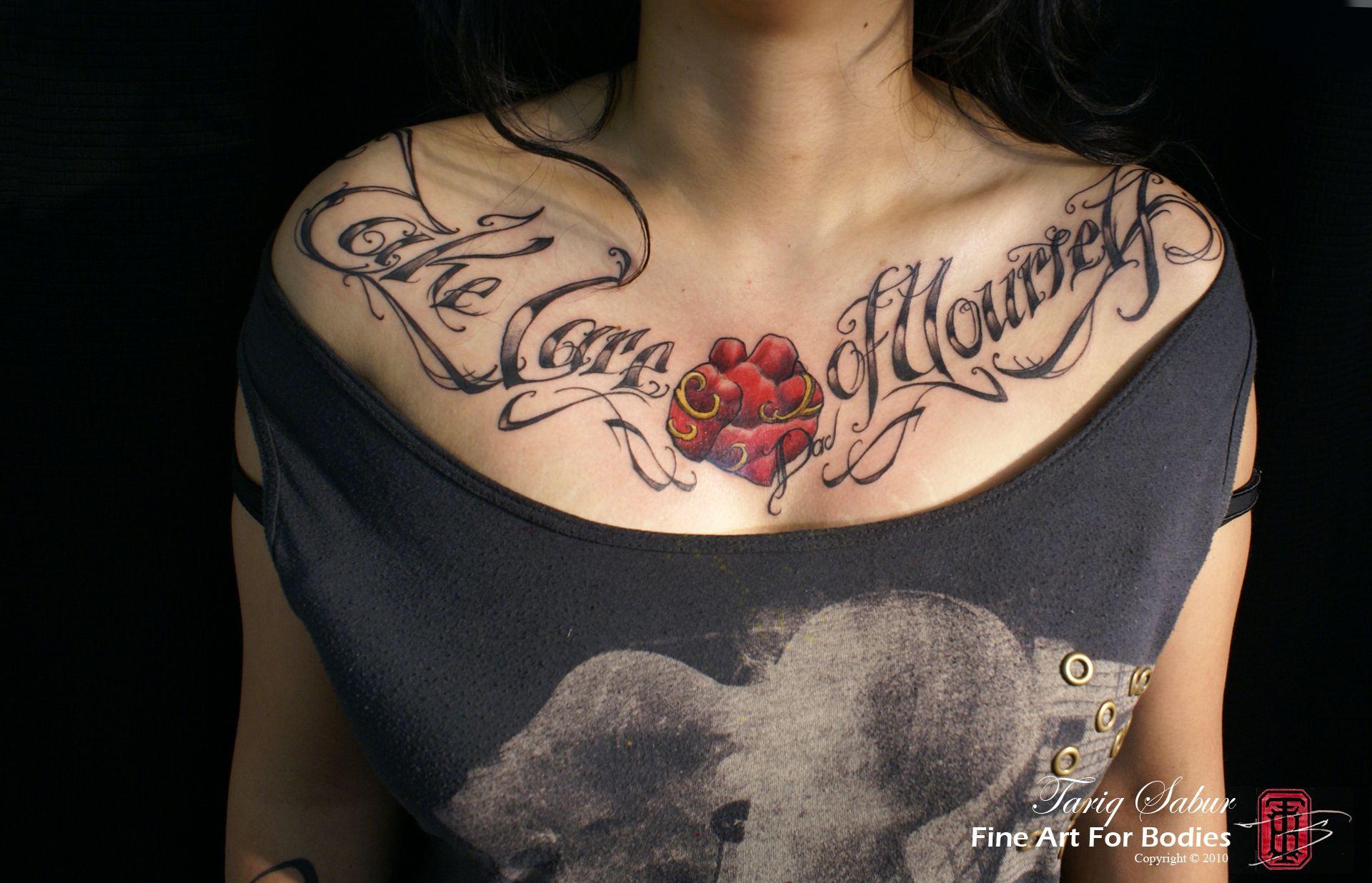 Über Google auf gefunden Tattoo