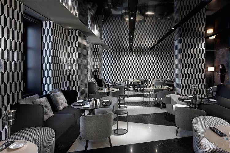 Mandarin Oriental Milano by Antonio Citterio Patricia Viel Interiors