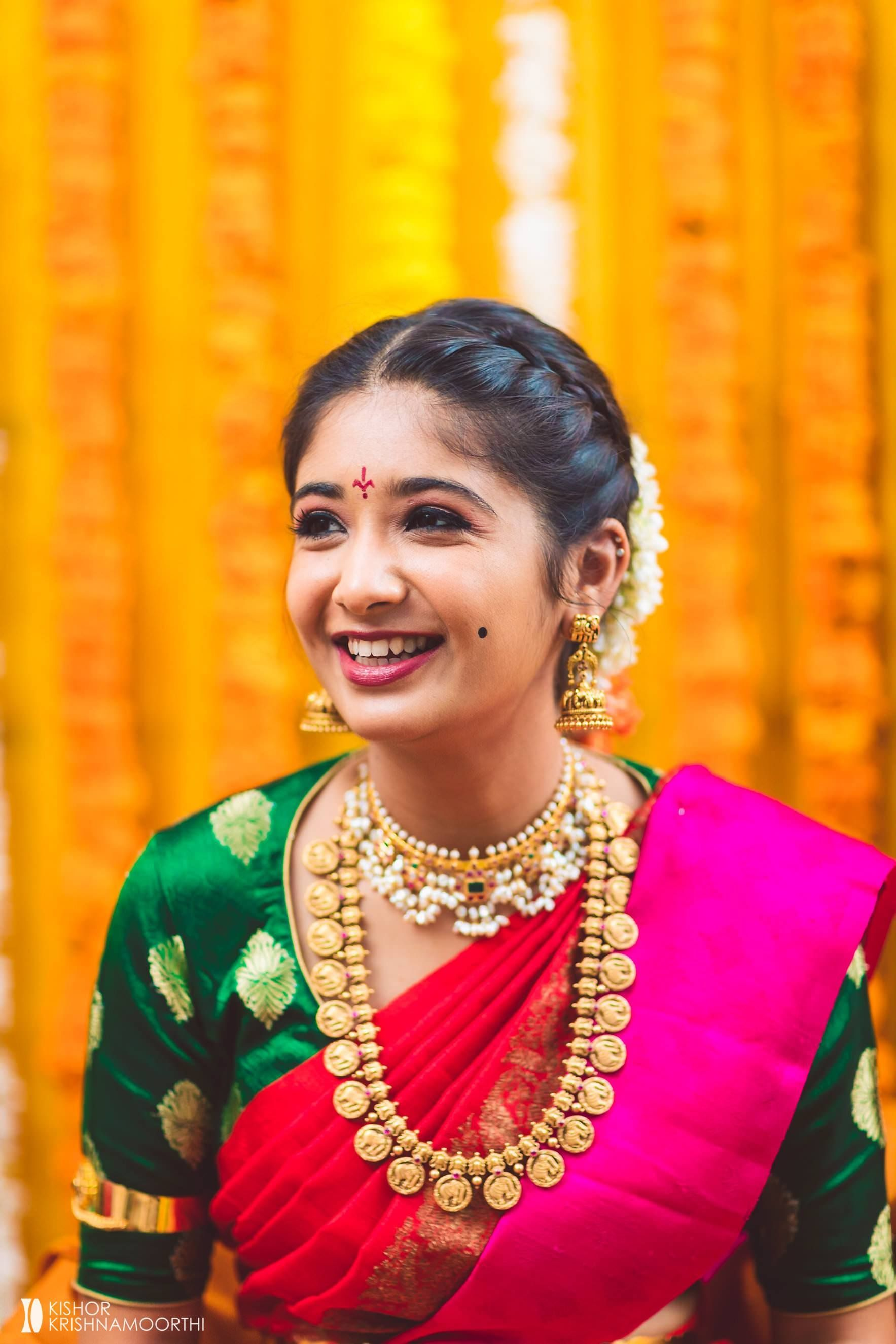 Image Result For Traditional Poola Jada Indian Bride Hairstyle Engagement Hairstyles South Indian Bride Hairstyle