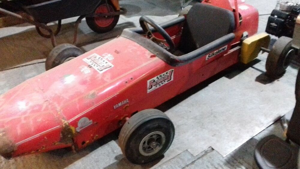 eBay: Barnard formula 6 junior race car 1967 #classiccars #cars