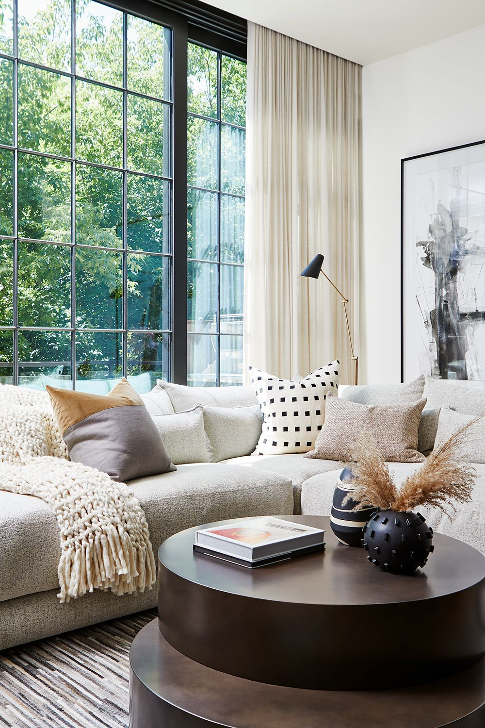 For More Inspiration And To Discover Some Of Toronto S Best And Most Beautiful Luxury Homes Architecture And Design Visit W In 2020 Forest Hill Residences Luxury Homes