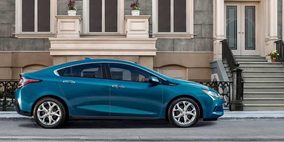 2019 Chevrolet Volt Trims Price Specs Chevrolet Volt Chevy Volt Chevrolet