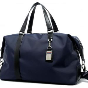 Weekend Travel Bags for Men