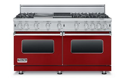 60 W Sealed Burner Gas Range Vgcc560 Viking Range Llc Viking Stove Viking Range Gas Range
