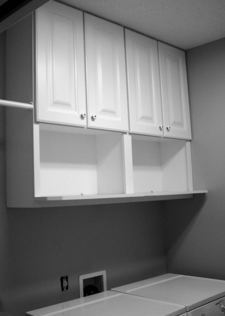 Merveilleux Illustration Of Laundry Room Cabinets IKEA