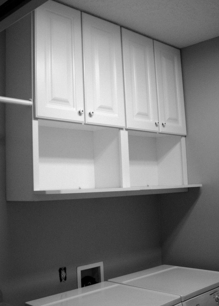 Merveilleux Illustration Of Laundry Room Cabinets IKEA