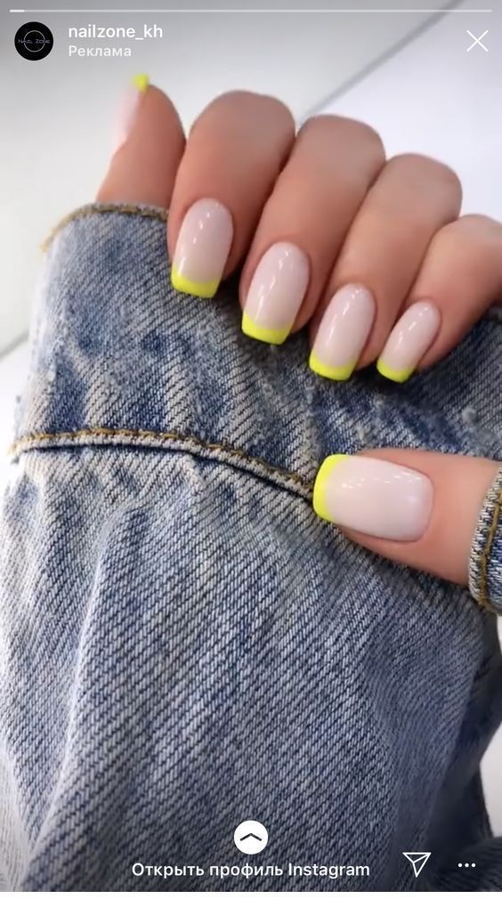 40 Stylish Easy Nail Polish Art Designs for This Summer for 2019 – Page 33 of 40 – Beauty Home