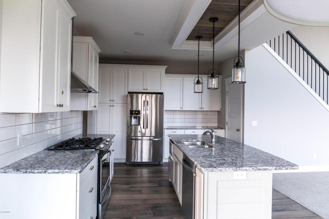 Elegant Farmhouse Kitchen And Silo Bar Yelp The Incredible In Addition To Stunning Farmhouse Kitche Kitchen Cabinets Farmhouse Kitchen Kitchen Cabinet Styles
