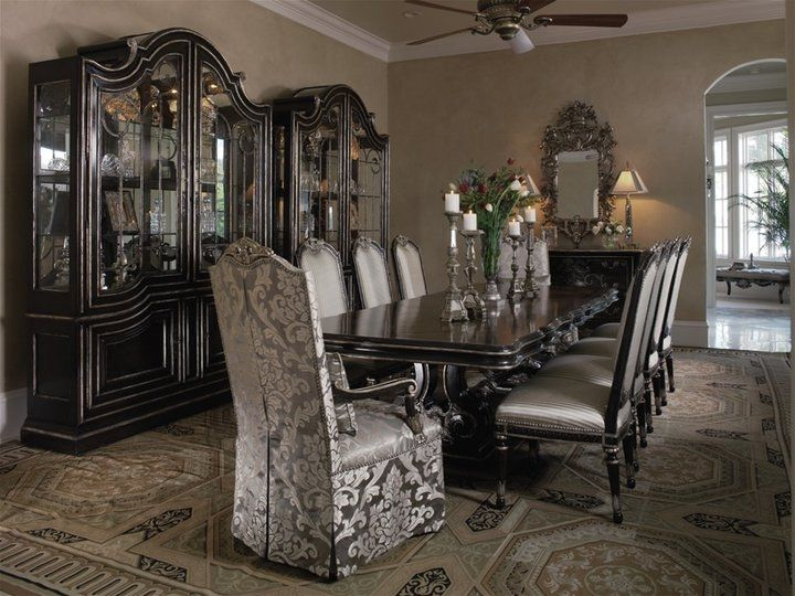 Great 22 Luxury Dining Furniture, Dining Set