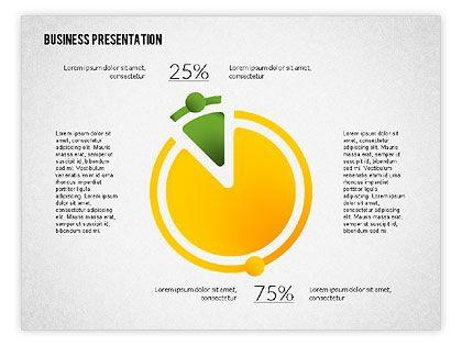 Elegant Business Presentation Template  Powerpoint Templates