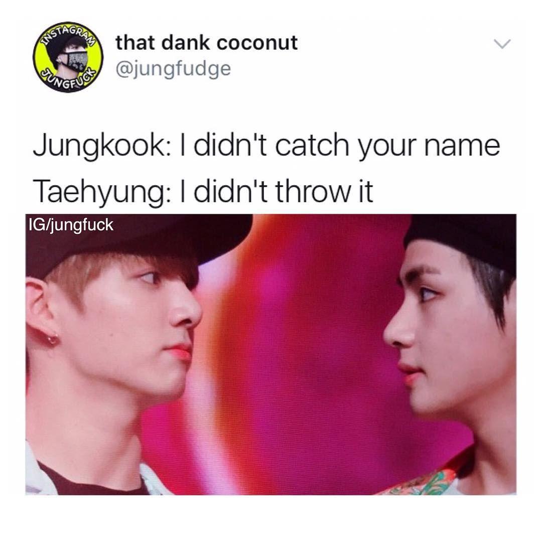 13 8k Likes 119 Comments Bts Memes 67k Jungfuck On Instagram Good Morning Kpop Memes Bts Bts Memes Hilarious Bts Memes