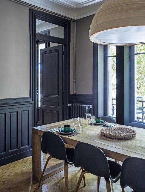 maison hand lyon - réalisation appartement lyon Saxe - photos Felix