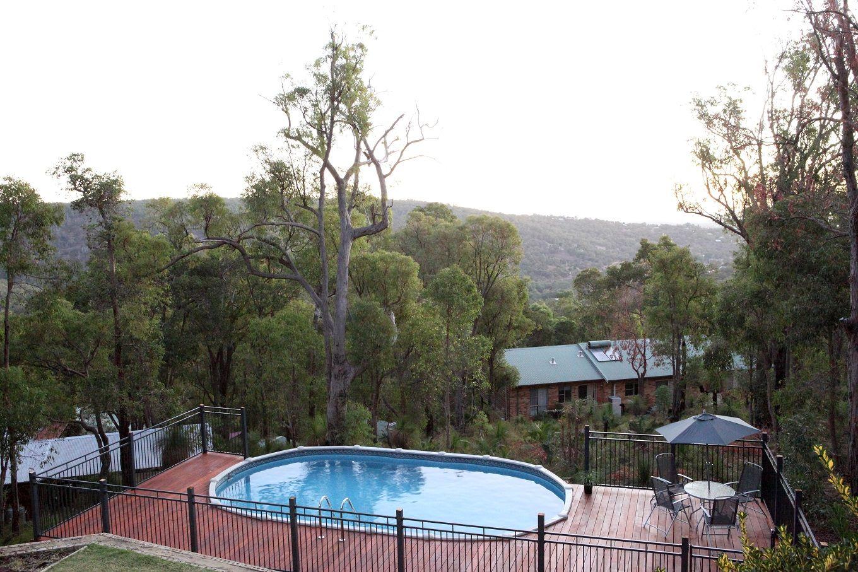 Driclad Noosa Reef Above Ground Pool Perth Hills Www