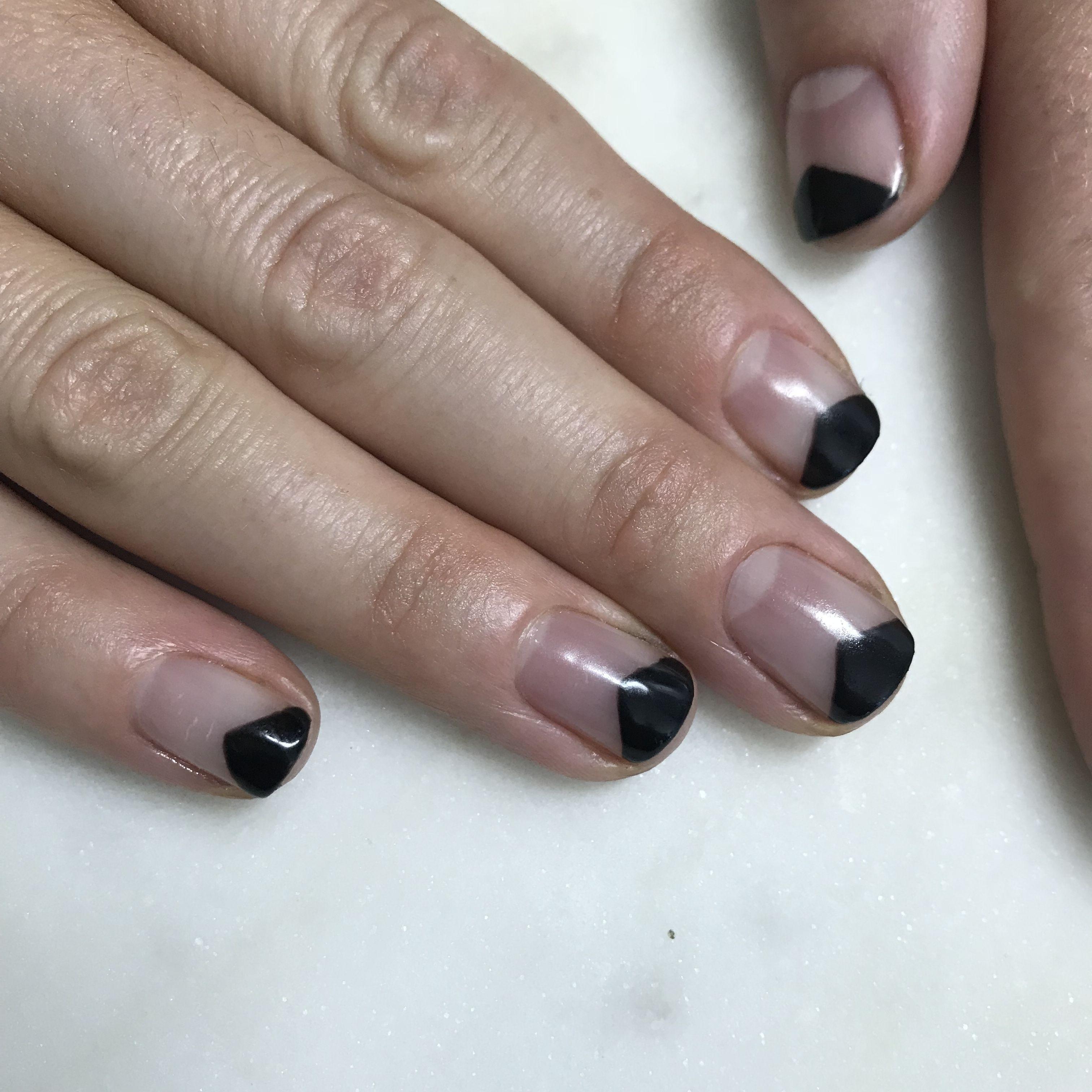By Diane Diaz Cnd Shellac Manicure Nail Art Cnd Education
