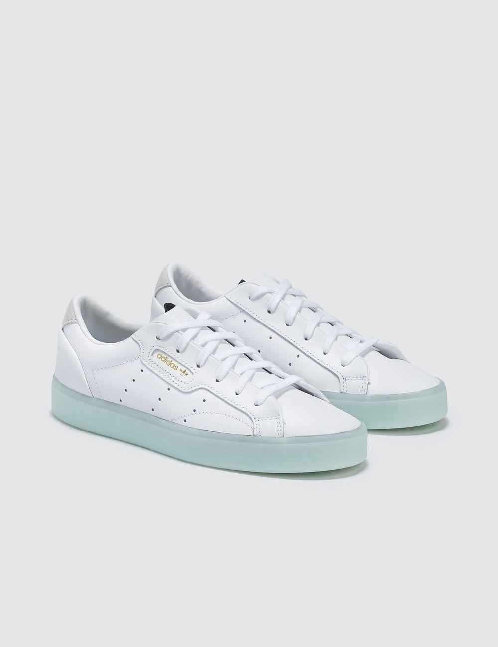 Adidas Sleek W in 2020 | Adidas, Adidas originals, Shoes
