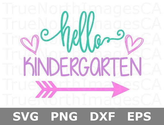 #kindergarten  #shirts  #kindergartenshirts - Back to School SVG / First Day Of School SVG / Hello Kindergarten SVG / Hello Kindergarten Svg / Last Day of School Svg / Files for Cricut #Back #to #School  Back to School SVG / First Day Of School SVG / Hello Kindergarten SVG / Hello Ki - Kindergarten Shirt - Ideas of Kindergarten Shirt #firstdayofschooloutfits
