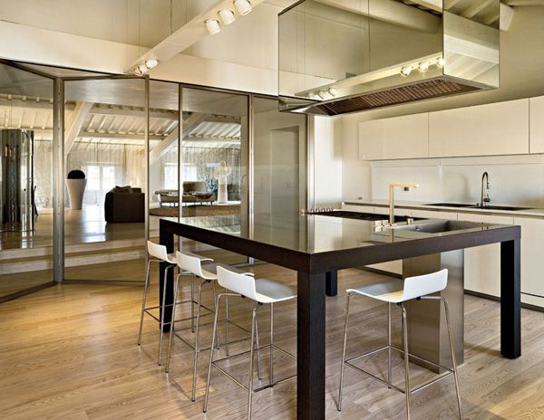 Classic Contemporary Interior Design Inspirations by Pietro Carlo