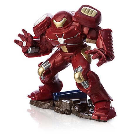 Playmation Marvel Avengers Hero Smart Figure - Hulkbuster