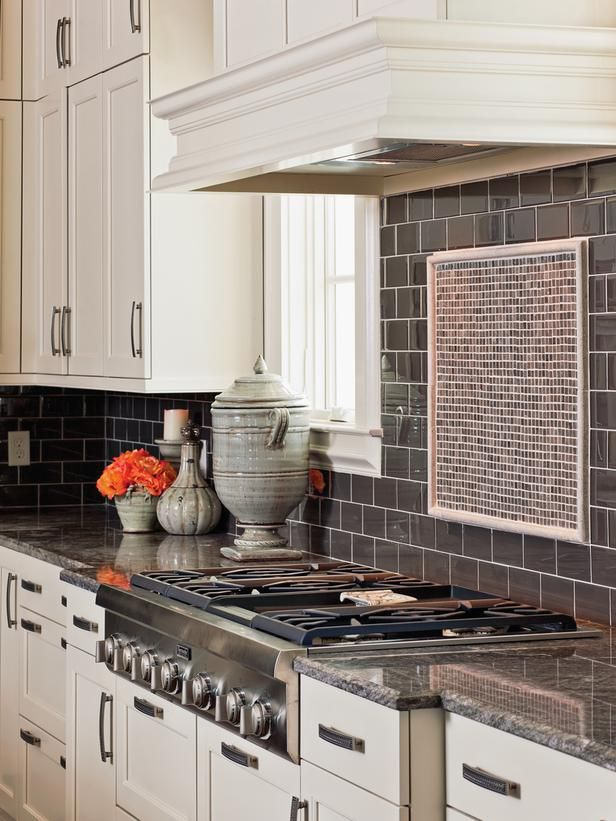 Pictures Of Kitchen Backsplash Ideas From Home Sweet