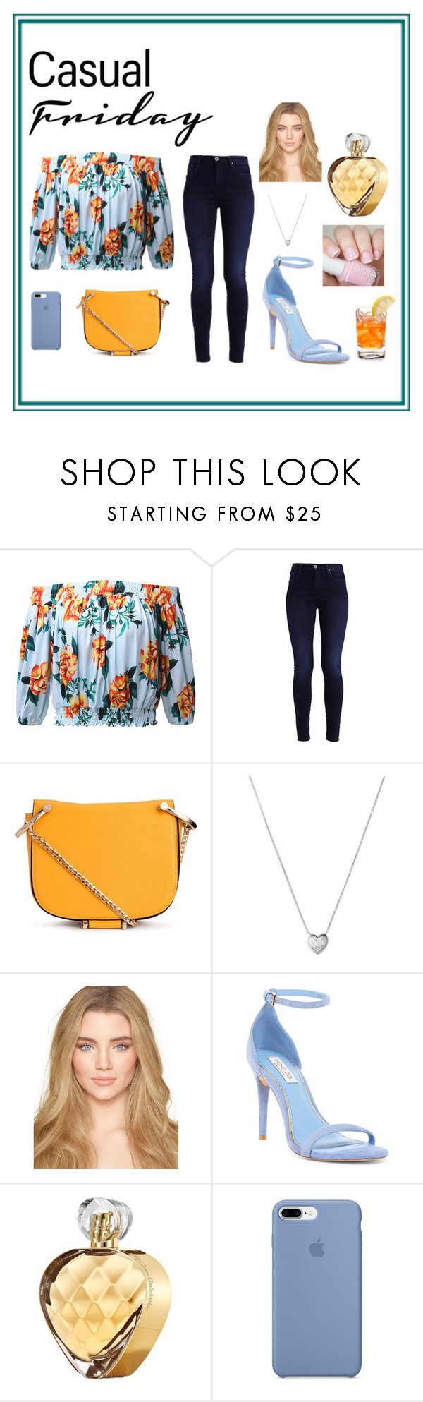 """Untitled #34"" by fashionnmia on Polyvore featuring Links of London, Rachel Zoe and Elizabeth Arden"