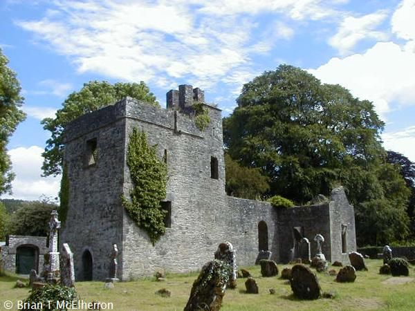 St. Oliver Plunkett's Church, loughcrew | Ireland ...
