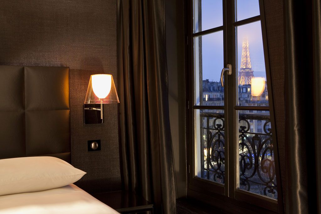 Looking For The First Hotel Paris Tour Eiffel Check Our Special Offers And Deals On Collection My Boutique
