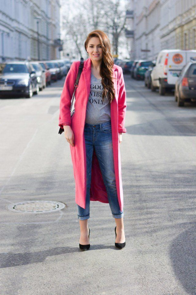 343b9b7abb61 Chic Outfit Ideas with Long Coats