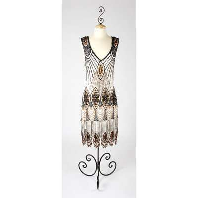 1000  images about 1920s on Pinterest  20s dresses Beaded ...