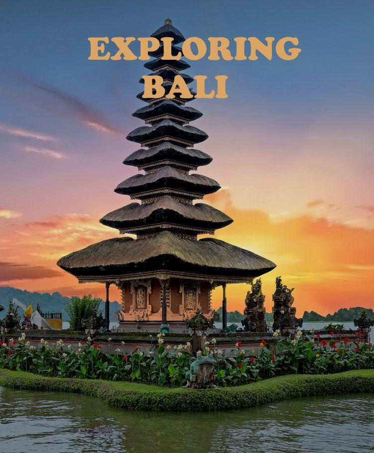 Bali is fondly known as Lover's Paradise and Mack Nut Travels proved it right! Check out Mack Nut Travel's romantic escapade to Bali as they view breathtaking sunrises, take cooking classes, enjoy ferry rides, explore beautiful beaches and they even got Engaged! #TraveLibro #TravelJourney #Bali #sunrise view #ferry rides #beaches #love