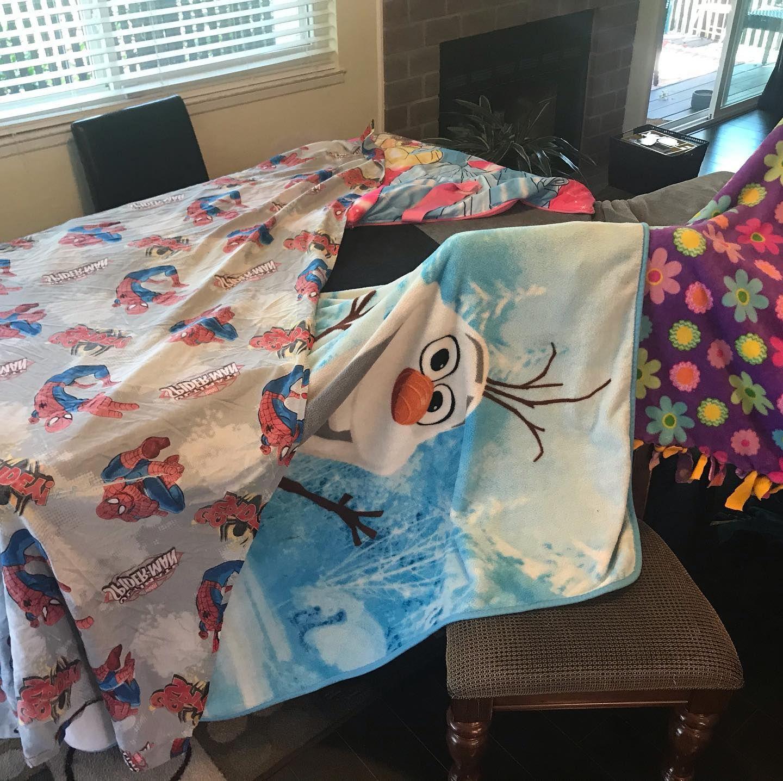 Blanket fort time! in 2020 Blanket fort, Classroom