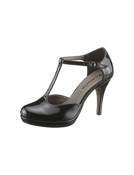 Tamaris high heels | Schuhe | Pinterest | High heel