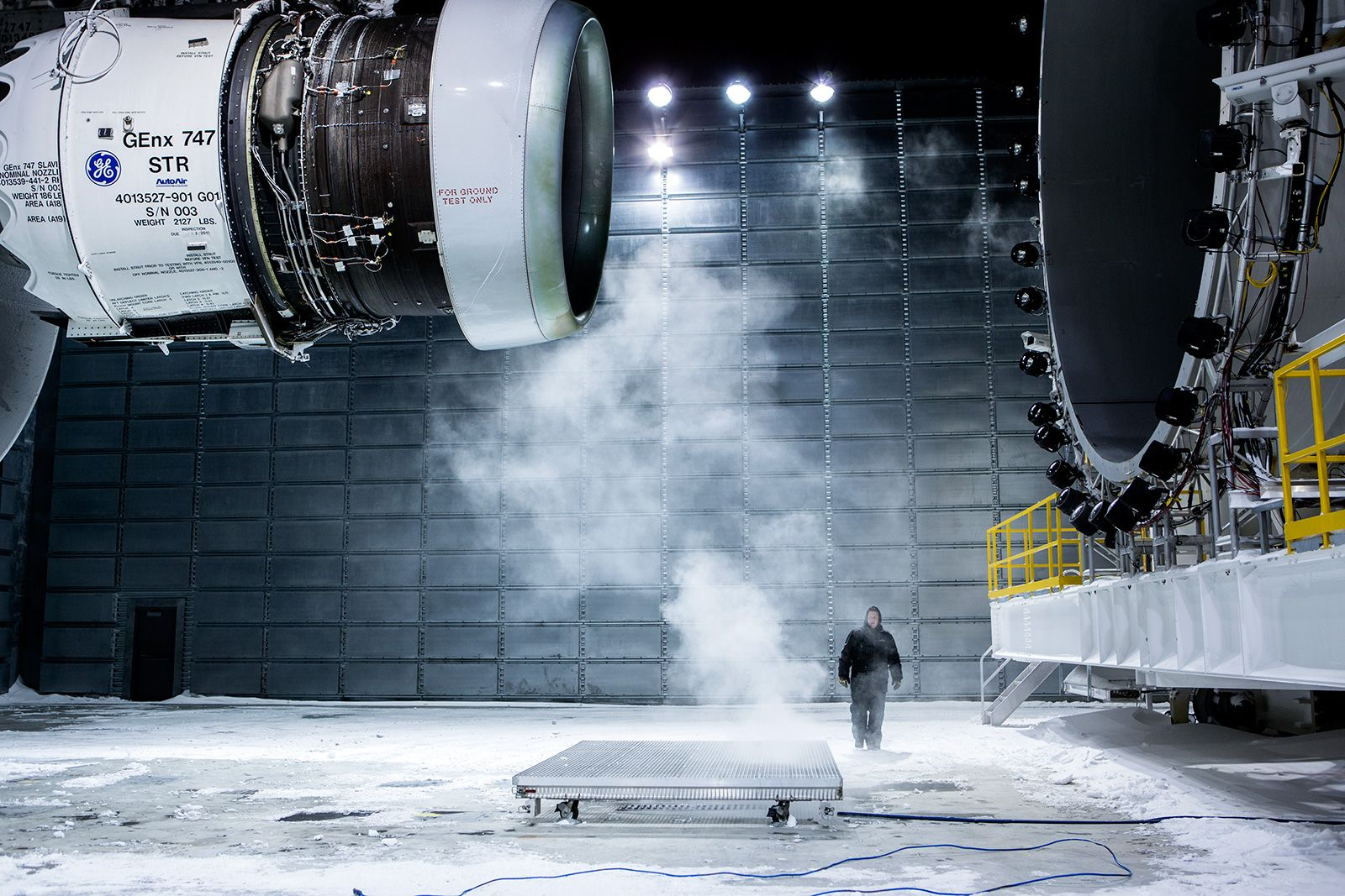 Is Your Jet Engine Linked In? Connecting Minds and Machines to Drive Efficiency