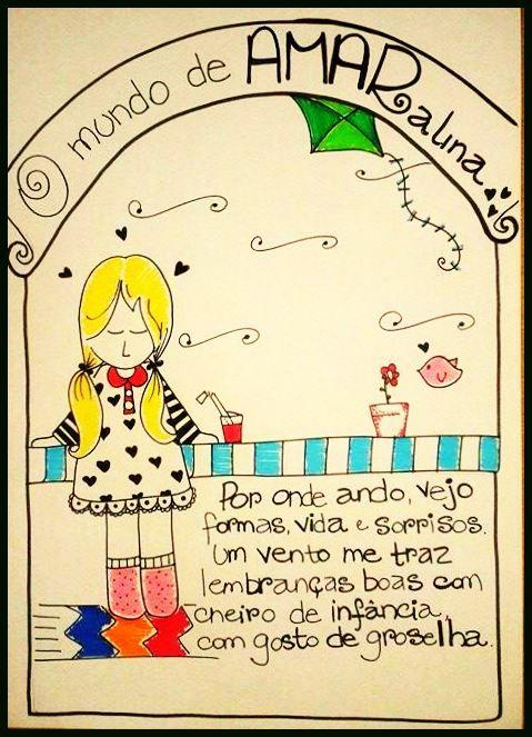 #mundoamaralina  http://i.instagram.com/mundoamaralina/ https://www.facebook.com/pages/O-Mundo-De-AMARalina-/338311289656200?ref=hl