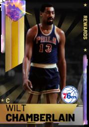 NBA 2K19 MyTEAM Pack Draft - 2KMTCentral | chamberlain | Wilt