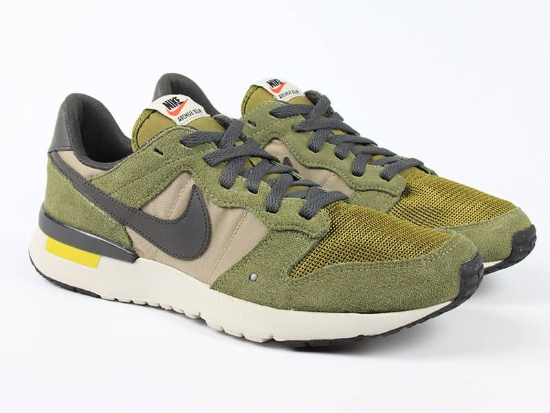 huge discount 1ff9e b549c Nike Archive 83 Olive Nike Run Roshe, Zapatillas Nike Baratas, Zapatillas  Outlet