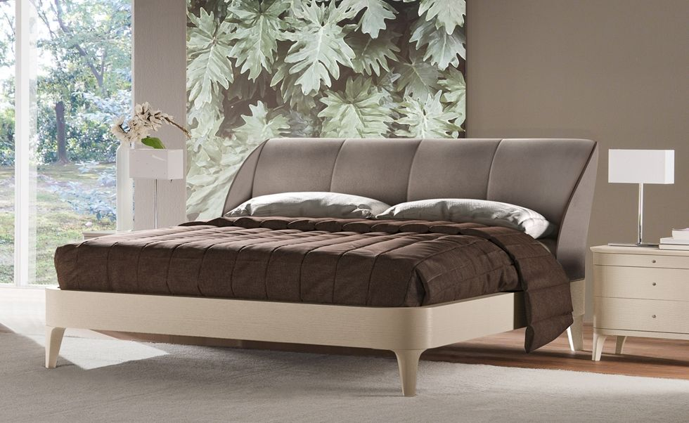Rosa Miele - Melograno | Contemporary - Collections Le Fablier | Bed ...