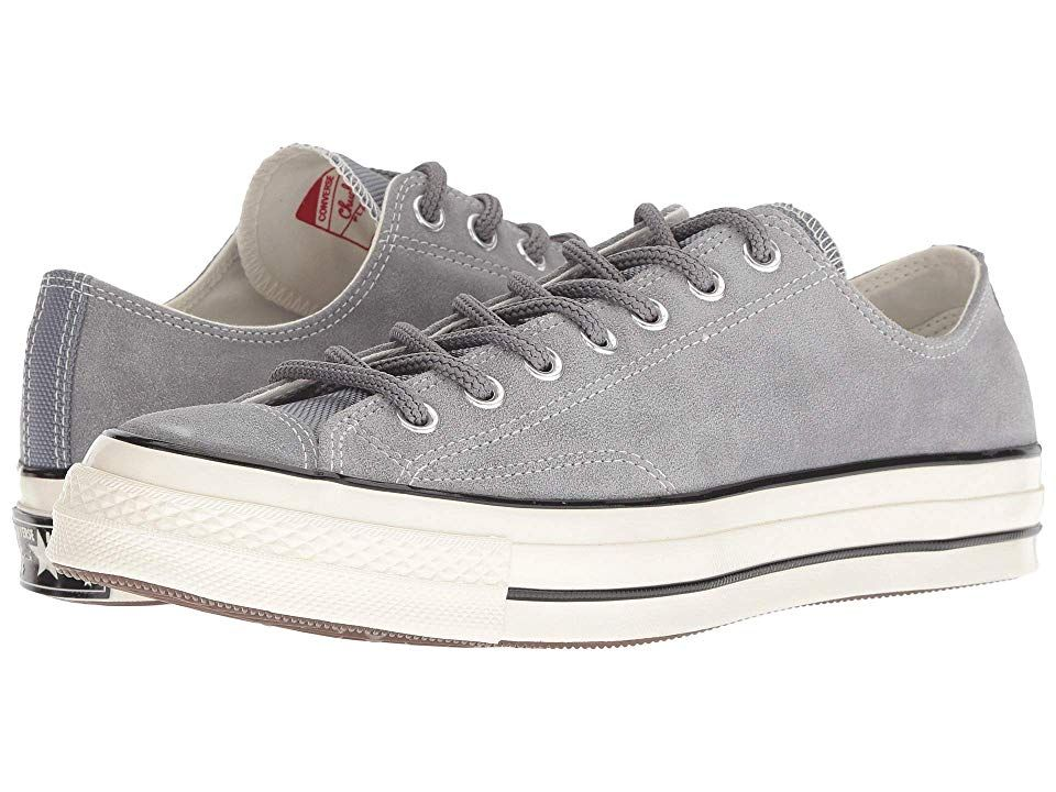 6fcfa179e553 Converse Chuck 70 Base Camp Suede - Ox (Mason Black Egret) Lace up casual  Shoes. Add a little retro fun to your look with the Converse Chuck 70 Base  Camp ...
