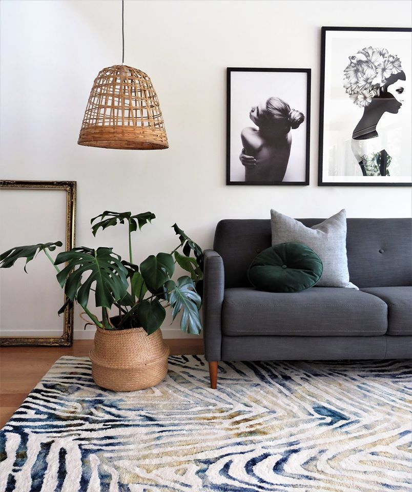 Nursery Rug Placement: 48 Amazing Rug Ideas To Pick The Best One For Your Space
