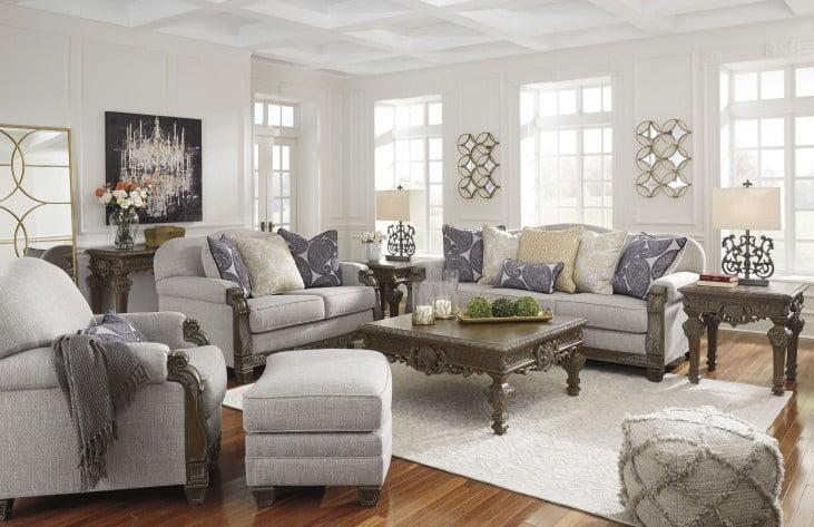 Coleman Furniture Elegant Living Room Decor Comfortable Living Room Decor Furniture