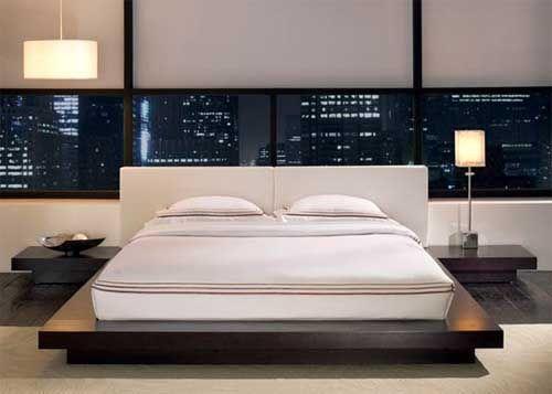 Pin de hector sanchez en camas pinterest camas camas - Camas modernas japonesas ...