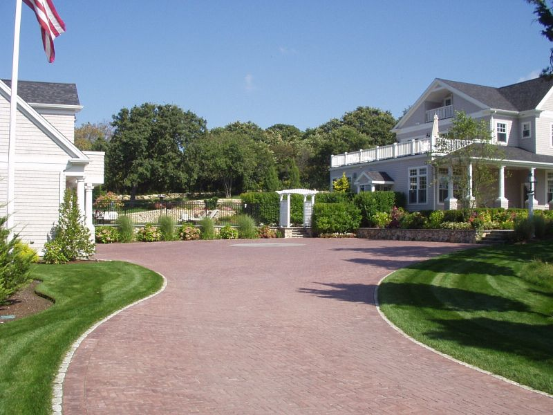 Beautiful Tar and Chip Driveway (With images) Tar and