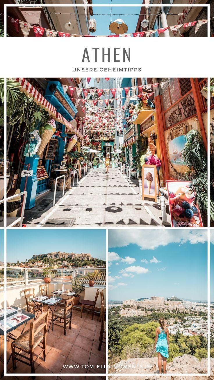 Athen #visitgreece