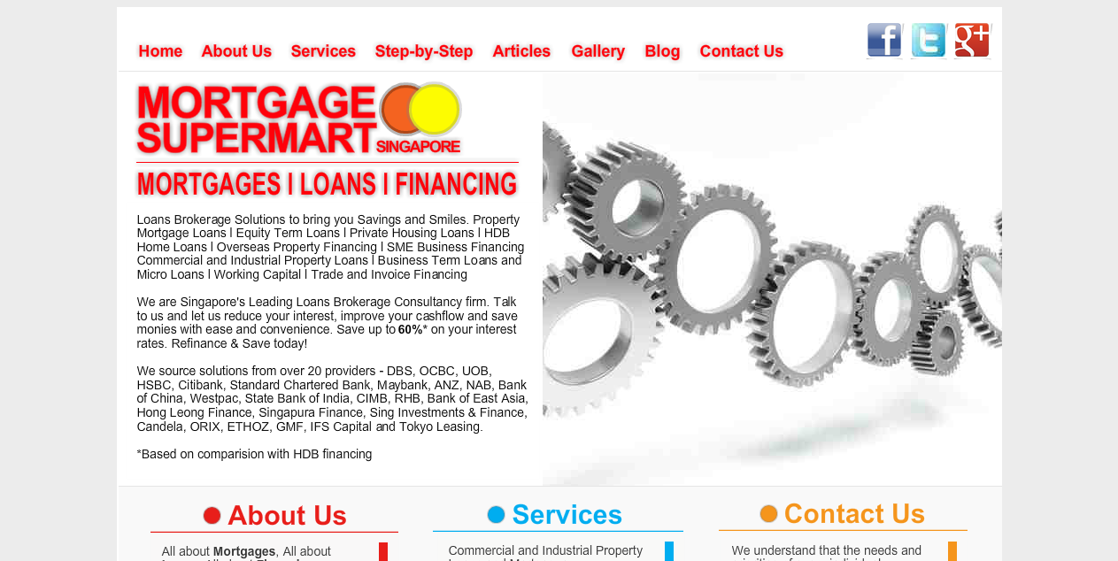 Singapore S Leading Mortgage And Loans Brokerage Hub Providing Property Owners And Businesses With Brokerage Solutions From Ove Finance Finance Loans Mortgage