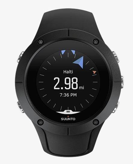 Suunto Spartan Trainer Wrist H Smartwatch GPS Sportuhr